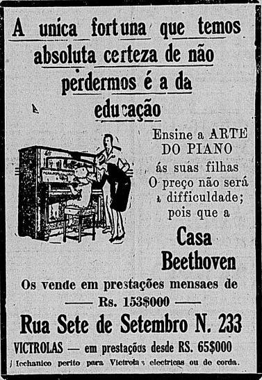 Resultado de imagem para tirar privilégio de um piano fonográfico 1929